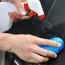 1 adet 100g araba yıkama sihirli temiz kil Bar oto kuaförü temizleyici temizleme araçları sihirli çamur araba temizleyici araba temiz araçları promosyon