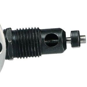 Image 5 - Cortador de hoja de corte de Metal, taladro turbo de tijera para boquilla en la cabeza del destornillador, herramienta eléctrica, punta, accesorio de taladro FreZ