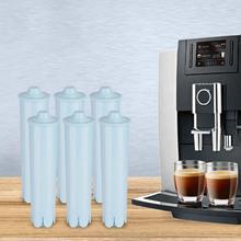 Filtro de agua para máquina de café Jura Claris BlueCompatible (paquete de 6)