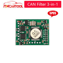 OBD2 Super może filtrować diagnostyczne narzędzie do BMW CAS4 i dla FEM dla MB W212 W221 W164 W166 W204 dla Renault dla Megane III
