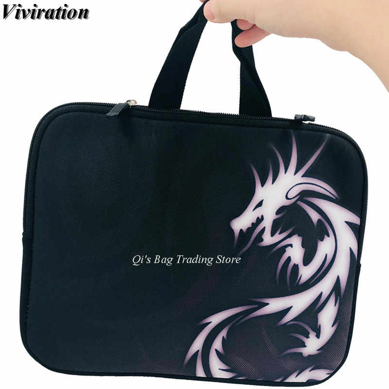 Viviration พกพาสำหรับ HP MacBook Air 11/Google Chromebook 11.6 10.1 15.6 15 13 12 10 14 17 10.1 นิ้วกระเป๋าแล็ปท็อป