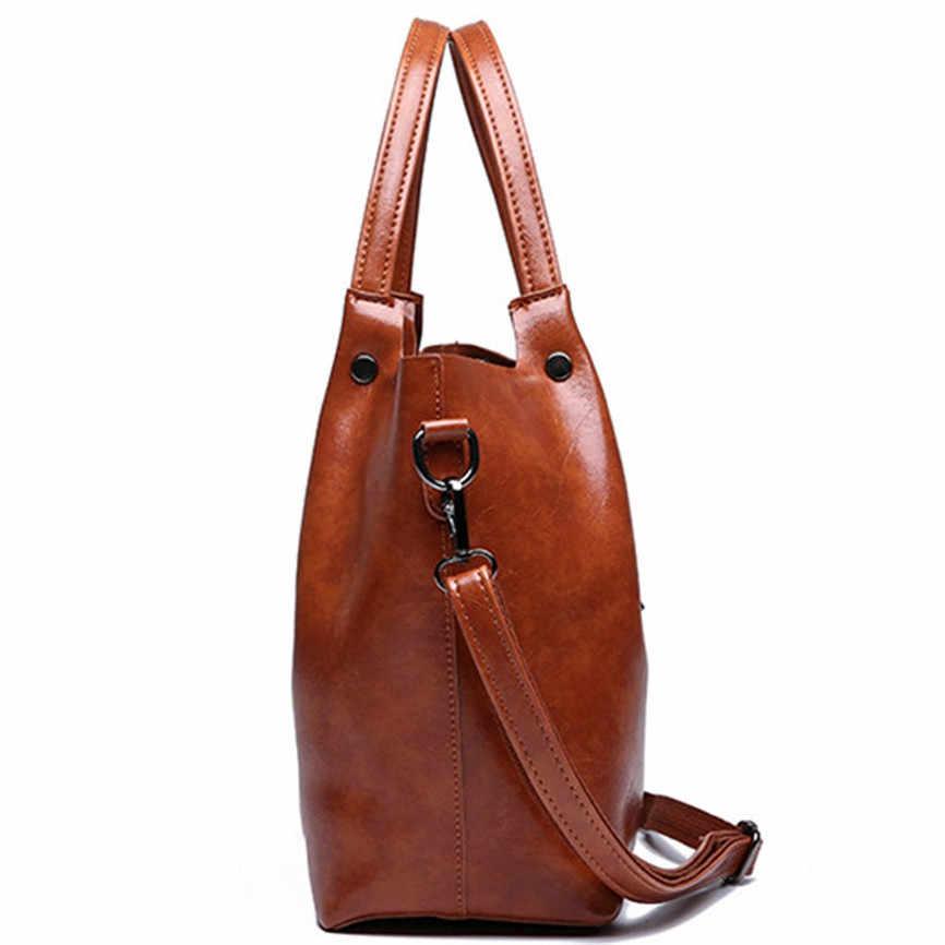 Женская сумка с большими молниями, простой дизайн, сумка-мессенджер, одноцветная кожаная сумка на плечо на молнии, Высококачественная сумка-мессенджер, Bolso Mujer 40
