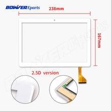 Новый сенсорный экран 101 дюйма для bdf k107h zs bh4872 сенсорная