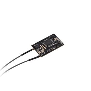 Image 2 - Mini Receiver MRFS01 Futaba FASST Sbus Rssi Compatible FPV Drone for Futaba T8G T14SG T18MZ T16SG
