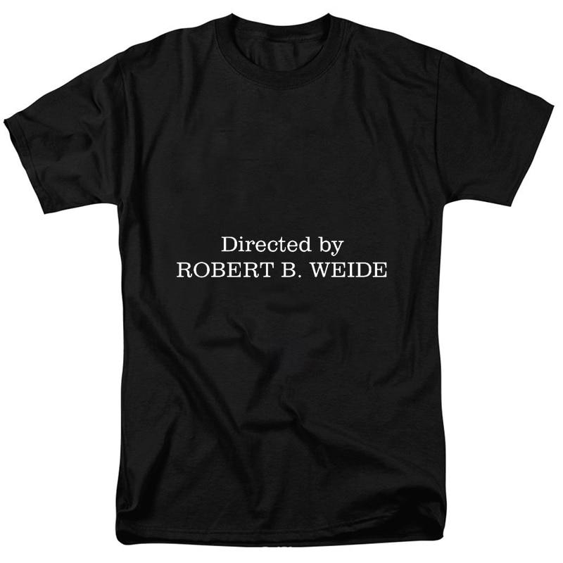 Meme Directed By Robert B Weide Hot Sale Hip Hop T Shirt Men Harajuku T-Shirt Aesthetic Tumblr Print Tshirt Fashion Women Tshirt