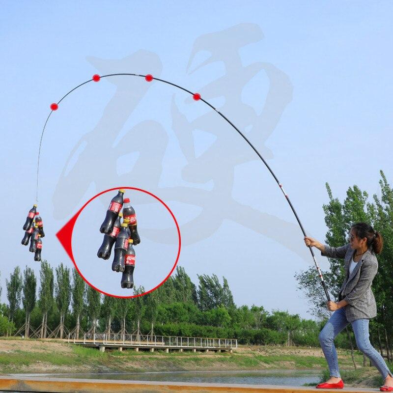 equipamento polo mao competicao varas angeln 04