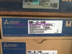 1PC MR-J3-60B MRJ360B MR J3 60B nowe i oryginalne priorytetowe wykorzystanie dostawy DHL #3