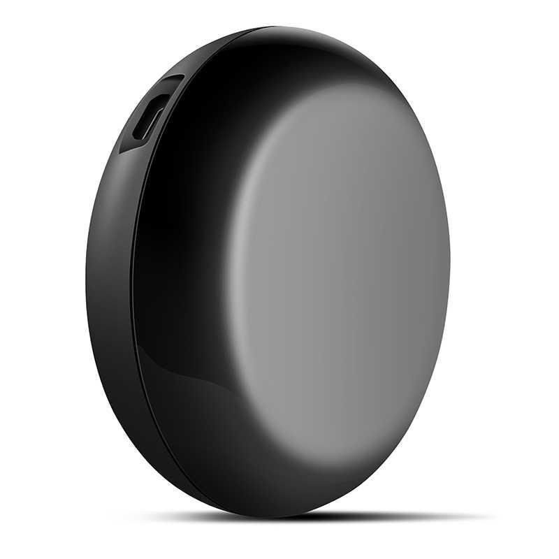 تويا واي فاي IR جهاز تحكم عن بعد منزل صغير ذكي 360 ° 10 متر مفتاح التحكم عن بعد للتلفاز أجهزة تكييف الهواء التحكم الصوتي