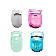 Makeup-Tool-Accessories Eyelash-Tools Beauty Curling-Clip Cosmetic Professional Mini