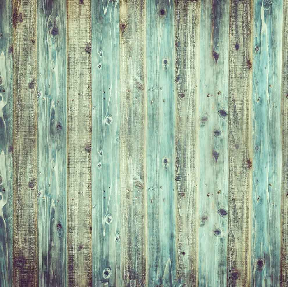 SHENGYONGBAO Vinyl Custom Photography Backdrops Prop Wood Planks floral Theme Photo Studio Background MH19511 877 in Background from Consumer Electronics