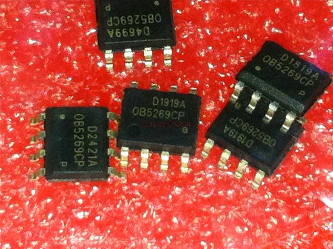 10pcs/lot OB5269CP OB5269 SOP-8 In Stock