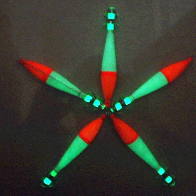 25 pcs 낚시 미끼 오징어 지그 10.5 cm 6.3g 빛나는 새우 미끼 낚시 태클-에서낚시미끼들부터 스포츠 & 엔터테인먼트 의