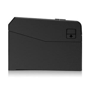 Image 3 - 80mm Pos barkod makbuz fatura termal yazıcı ile yüksek hızlı 300 mm/sn USB LAN bluetooth kullanımı için mutfak otomatik kesici ile