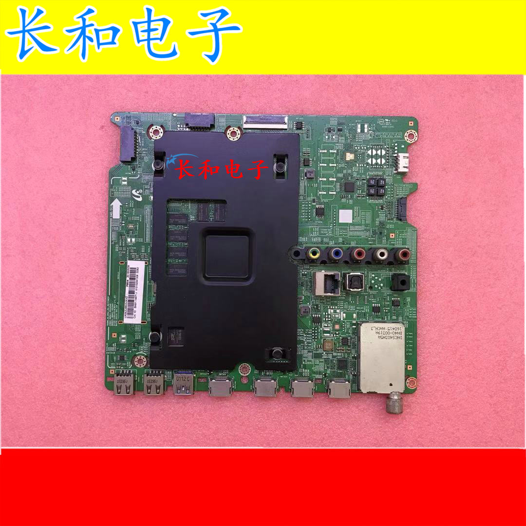 Logic Circuit Board Motherboard Three Stars Ua55ju6800jxxz Television A Main Board Bn41-02344d With The Screen Cy-wj055hglv4h