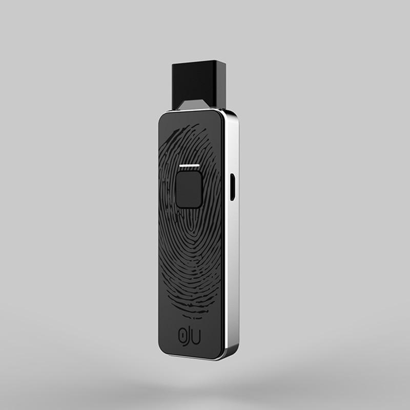 Vape Pen Pod 650Mah Battery 4 Speed Adjustable Voltage Device With Pods Metal E Cigarette Vapor For JUUL/JUll