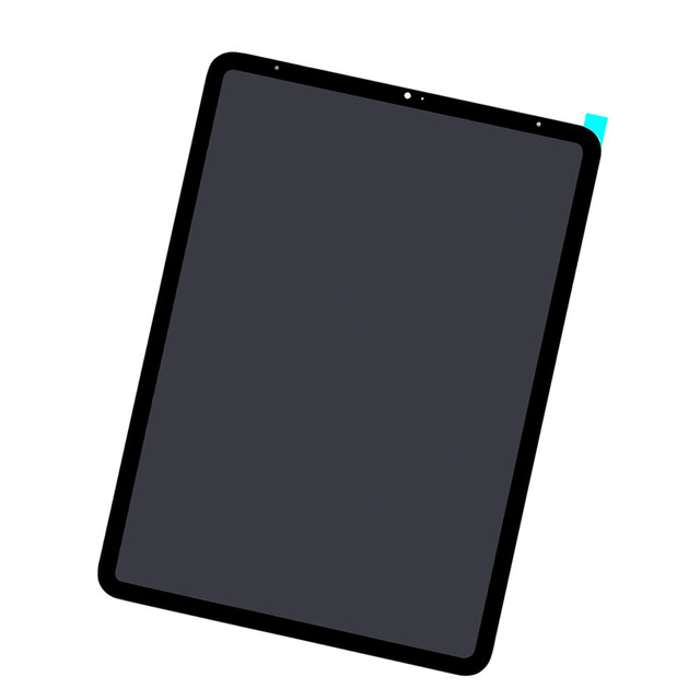 100% New Original LCD Display For iPad Pro 11 A2228 A2068 A2230  Touch Screen Glass Panel Assembly Pre-Tested Replacement Repair
