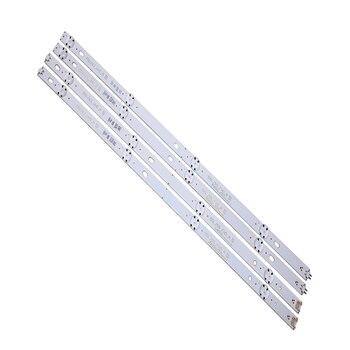 (New Kit) 10 PCS/set LED Backlight Stip for LG 55UJ630V 55UJ6300 55UJ63_UHD_A 55UJ63_UHD_B 55LJ55_FHD_A 55LJ55_FHD_B - discount item  14% OFF Industrial Computer & Accessories