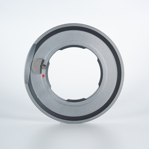 Image 2 - 7artisans Adapter Ring for LM Mount Lens for GFX Mount Applicable to Fuji GFX50R GFX50S medium format micro single