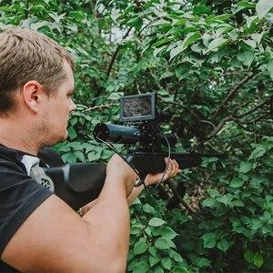 Image 3 - 850nm Infrarot LEDs IR Nachtsicht Gerät Zielfernrohr Kameras Outdoor 0130 Wasserdichte Wildlife Falle Kameras EIN