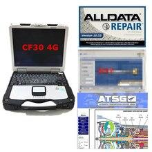 Alldata et mi .. ll logiciel Atsg 2017, bien installé cf30 4g, toutes les données 10.53 m. ll atsg en 1 to, disque dur, prêt à lemploi
