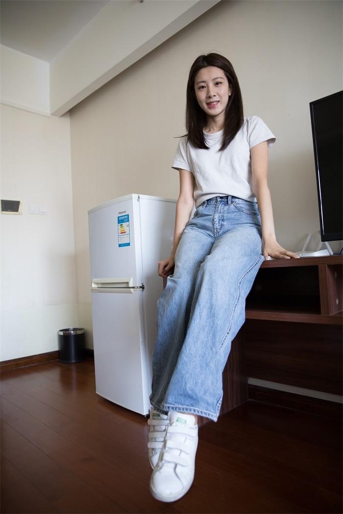 物恋传媒 No.200 柠檬-简单即是美 [276P/1V/7.05G]插图