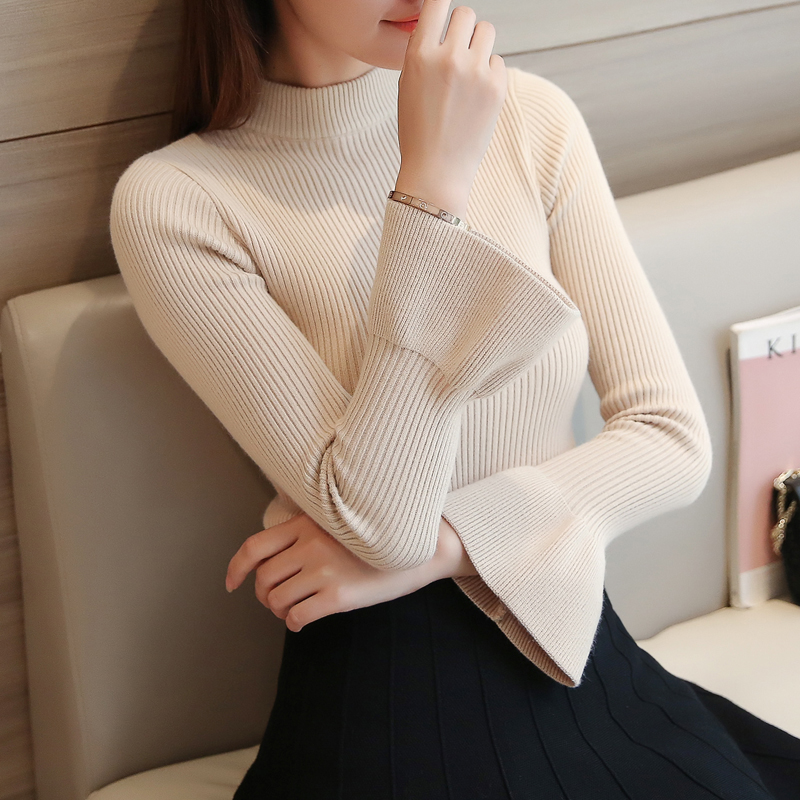 Cheap wholesale 2020 new autumn winter Hot selling women's fashion casual warm nice Sweater BP77062