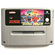 Super Double Dragon 16bit  game cartidge EU Version for pal console