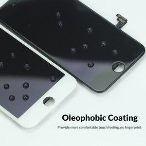 Image 3 - Nga Kho Dành Cho iPhone 6 6S 7 7 Plus 8 8 Plus LCD Màn Hình Mới Cao Cấp Tianma Có Cảm Ứng màn Hình Cho iPhone X Màn Hình Hiển Thị LCD