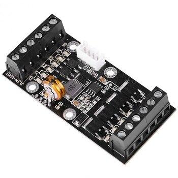 Plc ǔ�業用制御ボードプログラマブルロジックコントローラ Fx1N-10Mt Ã�ジュール