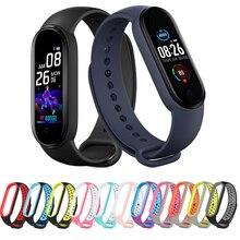 M5 الذكية ووتش الرجال النساء القلب ضغط الدم رصد معدل اللياقة البدنية المقتفي Smartwatch الفرقة 5 الرياضة ووتش ل IOS الروبوت