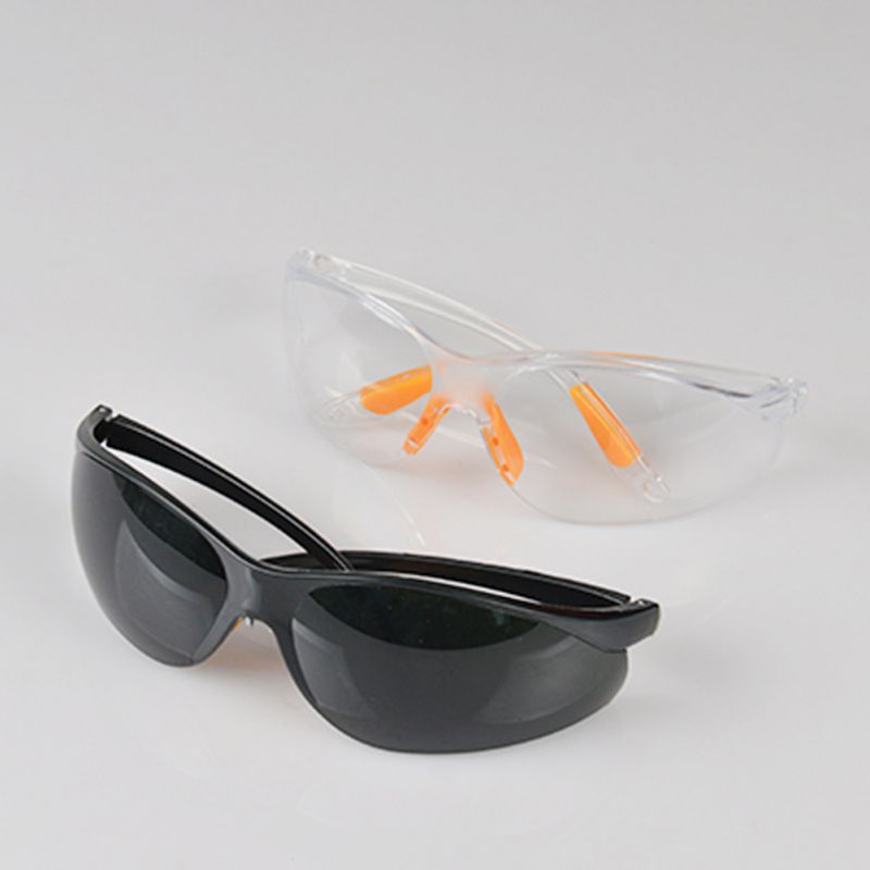 High Quality Safety Eyewear Glasses UV Protection Goggles Welding Shock-proof Eyewear Dental Work Outdoor Safety Glasses