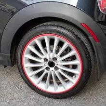 8 M Auto Rad Hub Reifen Schutz Aufkleber Für Mazda 2 5 8 Mazda 3 Axela Mazda 6 Atenza CX-3 CX-4 CX-5 CX5 CX-7