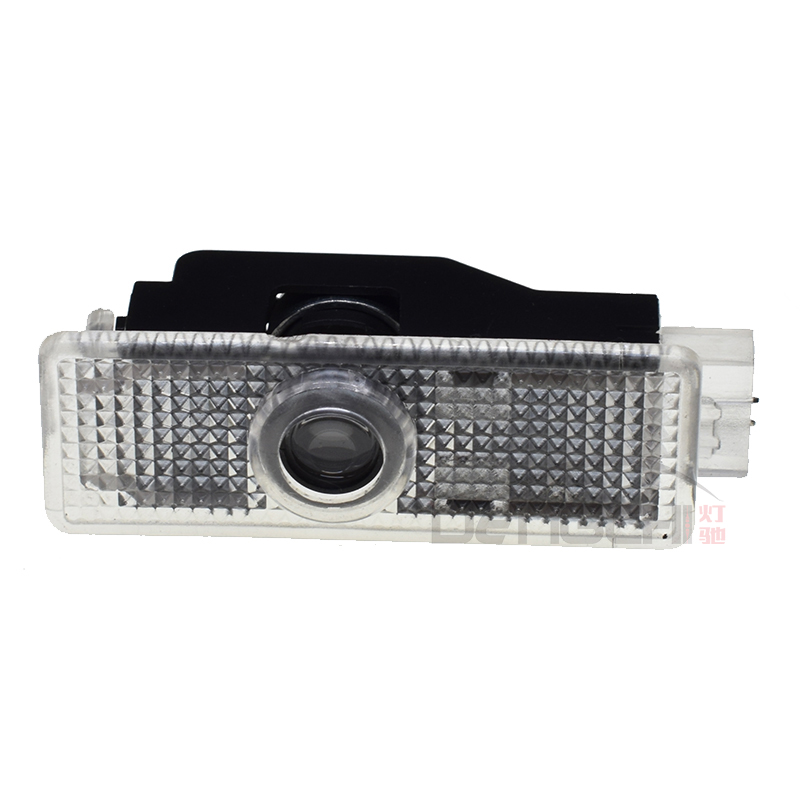 Image 4 - M Logo de voiture Porte lampe voiture LED Projecteur Laser Pour BMWM5 E90 E91 E92 E93 M3 E60 E61 F10 F07  E63 E64 F12 F13 E65-in Decorative Lamp from Automobiles & Motorcycles