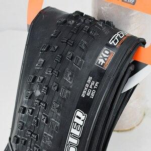 Image 5 - Maxxisチューブレス自転車タイヤ29*2.2超軽量120TPIチューブレスレディ抗穿刺29*2.35 mtbマウンテンタイヤ29erタイヤ
