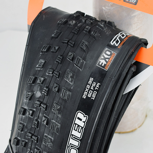 Image 5 - Maxxis Tubeless Bicycle Tires 29*2.2 Ultralight 120TPI Tubeless Ready Anti Puncture 29*2.35 MTB Mountain Tire 29er Tyres