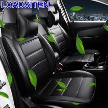 Car-styling Cubre Protector Coche Para Auto Accessories Car Funda Asientos Automovil Automobiles Seat Covers FOR Subaru Outback