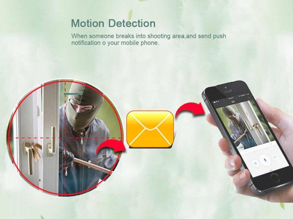 H66a31942ab3745908e83cc50e55151c1T BESDER Home Security IP Camera Wireless Smart WiFi Camera WI-FI Audio Record Surveillance Baby Monitor HD Mini CCTV Camera iCSee