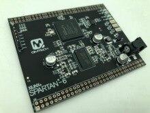 Spartan6 جديد مجلس XILINX FPGA SDRAM المتقشف 6 الأساسية مجلس XC6SLX16
