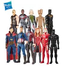 Hasbro Marvel Avengers Infinity War Starforce Superhero 12&q