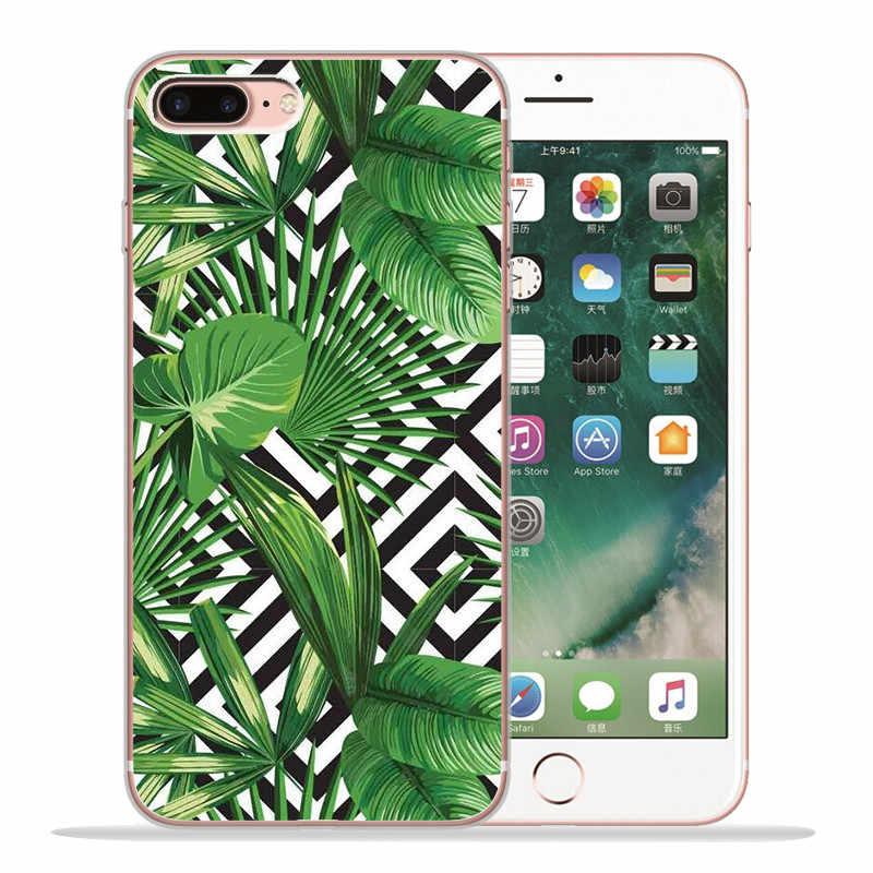 Роскошный милый чехол с изображением фламинго для iPhone X XR XS Max 5 5S SE 6 6S 7 8 Plus, чехол для телефона с рисунком Микки