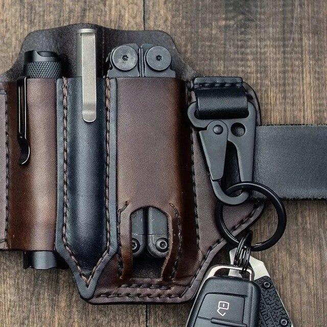 Details about  /Taille Tasche Werkzeug Gürteltasche Tasche Holster Lagerung Inhaber Tool