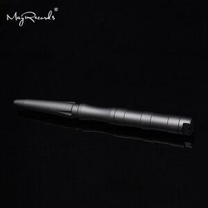Бесплатная доставка, новый стиль, Самозащита, личная безопасность, тактический карандаш с функцией письма, вольфрамовая стальная головка