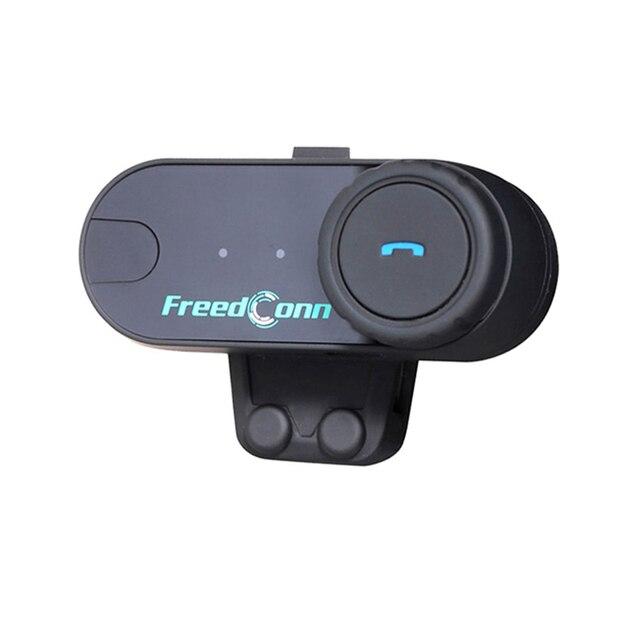 T-COM OS Bluetooth interphone mains libres haut-parleur casque moto casque