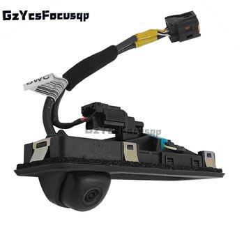 потребительские товары oem 2015 g10 OEM 95766C1000 Rear View Park Assist Back Up Camera FOR Hyundai Sonata 2015 2016 2017