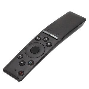 Image 4 - جهاز التحكم عن بعد الصوتي الأصلي لتلفزيون سامسونج QE55Q6FNATXZT QE65Q7FN qe65q7fual (QE65Q7FNALXXN) QE65Q8FNA QE82Q6FN