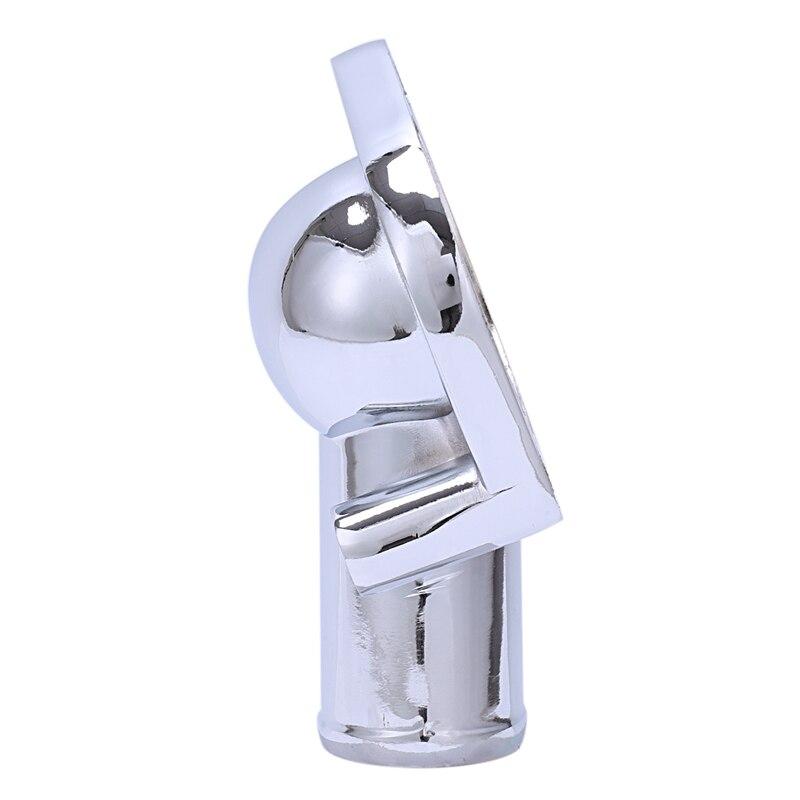 ل Sbc بي بي سي تشيفي الفضة المياه الرقبة ترموستات الإسكان 15 درجة 350 454 كتلة كبيرة صغيرة