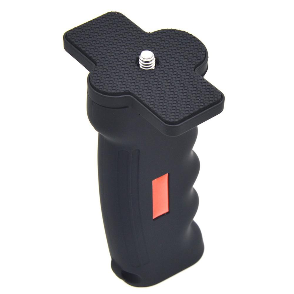 Pistol Grip Camera Handle With 1/4