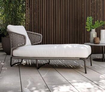Leisure Rattan Sofa Outdoor Furniture 2