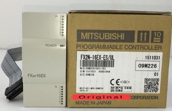 PLC FX2N-48MR-ES//UL FX2N48MRES//UL For Mitsubishi NEW IN BOX Fast Shipping