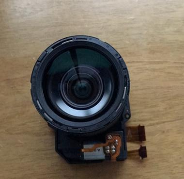 New HX1 Camera Repair And Replacement Parts HX1 ZOOM DSC-HX1 Zoom Lens For Sony HX1 LENS NO CCD DSC-HX1 Camera